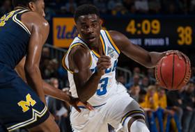 No. 2 UCLA Downs Michigan, 102-84