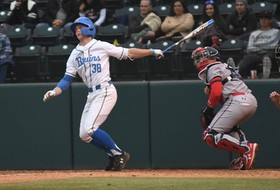 Bruins Defeat Gaels, 7-1, to Clinch Series