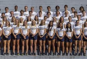 Corcoran, Both XC Teams Named USTFCCCA All-Academic