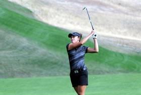 Women's Golf Heads to the Desert