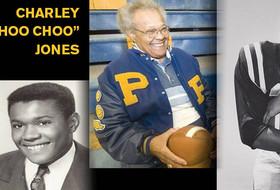 ASU Football's Charley Jones Passes Away