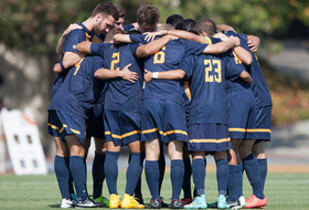 Cal Earns First-Round Bye in NCAA Tournament
