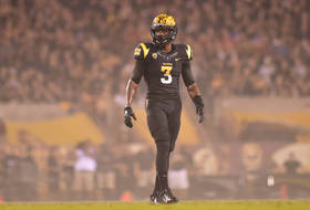 Eight Sun Devils Tabbed on Phil Steele All-Pac-12 Teams