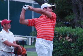 Men's Golf Set For 12-Tournament Schedule