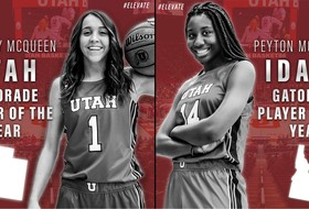 The Future Is Bright For Utah Women's Basketball