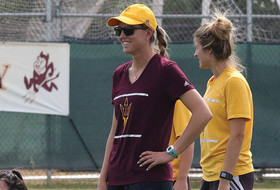 Colleen Boyd Joins Sun Devil Soccer Coaching Staff