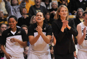 CU No. 9 Seed In Pac-12 Tournament, Faces UCLA Thursday