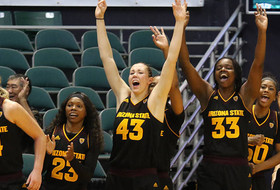 SDA Announces Time Change For Sun Devil WBB's Jan. 2 Game vs. Cal