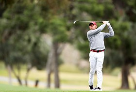Gumberg, Cunningham in the Top-20, Cats in 10th at ASU Thunderbird Invitational