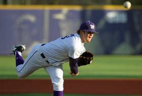 Davis Strikes Out 11 In Complete Game Loss, 4-3, To ASU