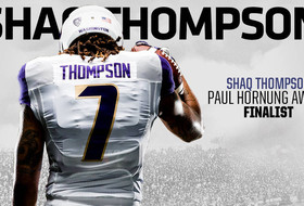 Shaq Thompson Named Hornung Award Finalist