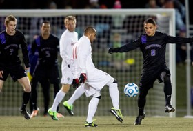 Huskies' Magical Season Ends With 1-0 Loss In Elite Eight
