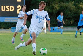 No. 11 UCLA Defeated by UC Irvine, 3-1