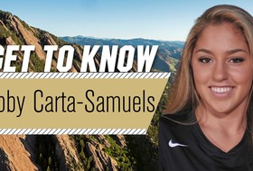 Get To Know: Gabby Carta-Samuels