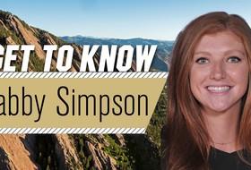 Get To Know: Gabby Simpson