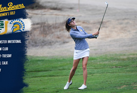 Cal Heads To Fairfax For Juli Inkster Invitational