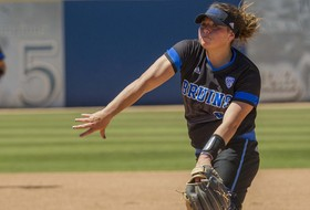 Garcia Named Top Three Finalist for NFCA FOY