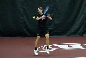 Men's Tennis Falls Short To Denver