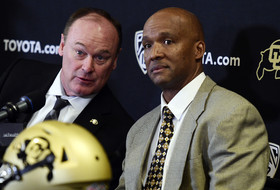 CU's George Wants More Instructional Time For Football