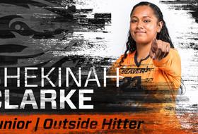 Get to Know Shekinah Clarke