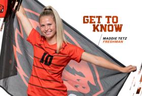 Get to Know Maddie Tetz