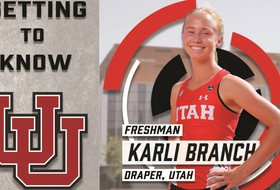 Getting To Know U: Karli Branch