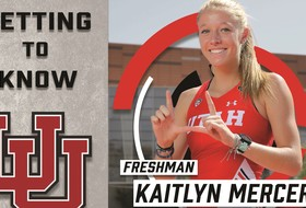 Getting To Know U: Kaitlyn Mercer