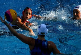 Olympic Qualification Up For Grabs Again at Pan American Games