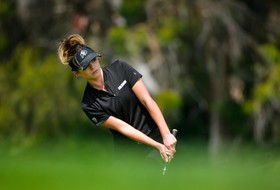 Buffs Move to 11th After Second Round At The Pac-12 Championship