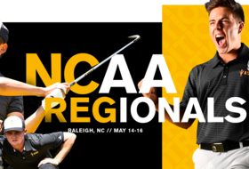 @SunDevilMGolf To Compete In North Carolina At #NCAAGolf Regionals May 14-16