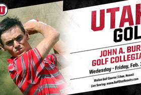Utes to Open Spring Play at John A. Burns Collegiate