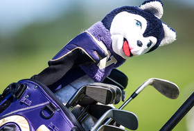 Five Husky Golfers Earn Pac-12 All-Academic Honors