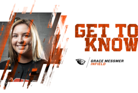 Get to Know Grace Messmer