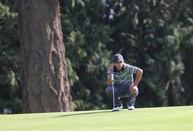 Ducks Improve After Second Round in Stanford