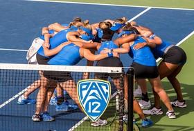 Women's Tennis Falls to UNC in Indoors Final