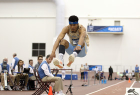 Day One Complete for UCLA at NCAA Indoors