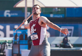 Disappointing Day at NCAA Championships for Cougs