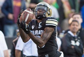 Brooks: 'P-Rich' Settling In For NFL Draft Vigil