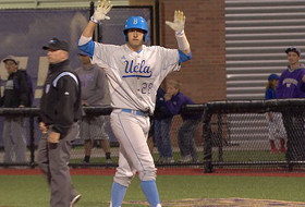 Five-Run Ninth Inning Propels UCLA to 6-3 Win over No. 8 Washington