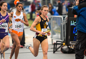 T&F Wraps Split Weekend At Drake Relays And Triton Invite