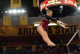 Gym Devils Travel to Arizona for Territorial Cup® Point Showdown