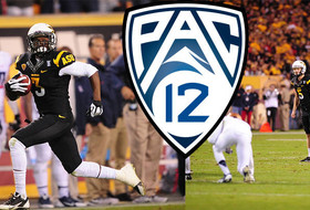 Football's Randall, Gonzalez Earn Pac-12 Player Of The Week Honors