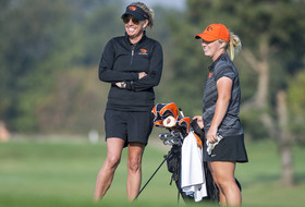 Women's Golf To Head To Desert For Tourney