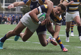 Cal Aims for Eighth Straight 'Cup' Sunday at UBC