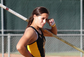 T&F Pole Vaulters To NAU Tune Up, Jelmini Set For USATF Indoor