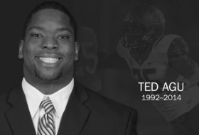Candlelight Service to Honor Ted Agu