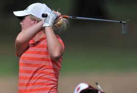 Women's Golf Wraps Up Fall Season