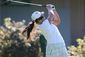 Ducks Move Up to 11th After Second Round