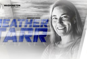 Heather Tarr Announced On 2017 Women's National Teams Coaching Staff