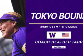 Heather Tarr Named To USA Olympic Coaching Staff